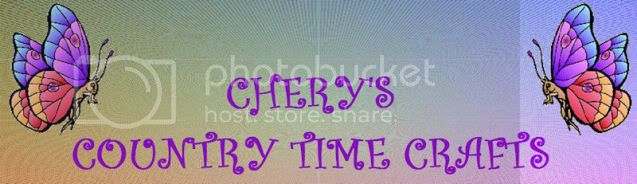 Chery's Country Time Crafts