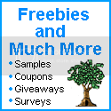 Freebies and Much More
