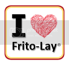 Frito Lay Fan