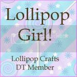 Lollipop Crafts DT Badge