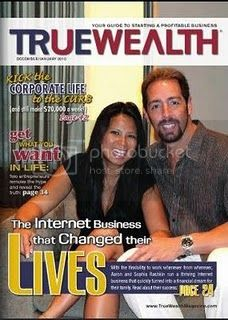EN True Wealth Mag Cover